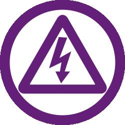 Corsi in e-Learning Rischio elettrico (2)
