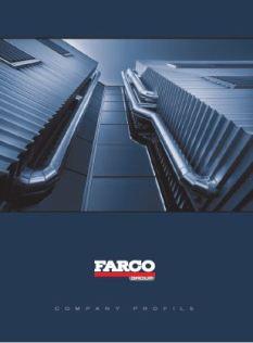 Company Profile - Farco