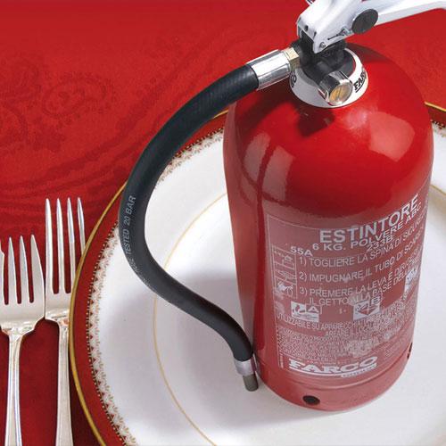 Servizi SINTEX per l'Antincendio