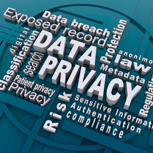 Servizi SINTEX per la Protezione dei Dati Personali